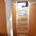 Windy  Bora 40 20 | Jacht makelaar | Shipcar Yachts