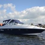 Windy  Bora 40 22 | Jacht makelaar | Shipcar Yachts