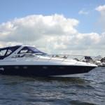 Windy  Bora 40 23 | Jacht makelaar | Shipcar Yachts