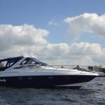 Windy  Bora 40 24 | Jacht makelaar | Shipcar Yachts