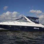 Windy  Bora 40 25 | Jacht makelaar | Shipcar Yachts