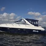 Windy  Bora 40 26 | Jacht makelaar | Shipcar Yachts