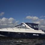 Windy  Bora 40 0 | Jacht makelaar | Shipcar Yachts
