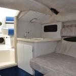 Sea Ray  260 10 | Jacht makelaar | Shipcar Yachts