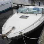 Sea Ray  260 25 | Jacht makelaar | Shipcar Yachts