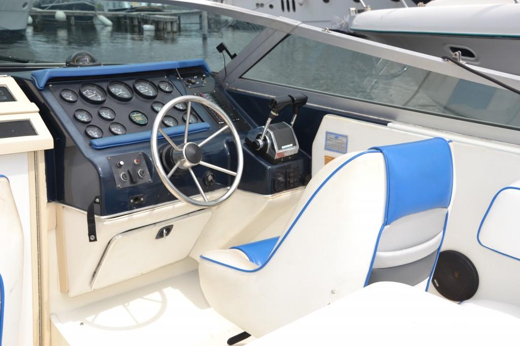 Sea Ray  260 | Jacht makelaar | Shipcar Yachts