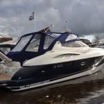 Sunseeker Camargue 44 16 | Jacht makelaar | Shipcar Yachts