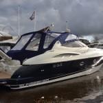 Sunseeker Camargue 44 17 | Jacht makelaar | Shipcar Yachts