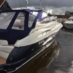 Sunseeker Camargue 44 19 | Jacht makelaar | Shipcar Yachts