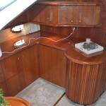 Sunseeker Camargue 44 22 | Jacht makelaar | Shipcar Yachts