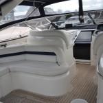 Sunseeker Camargue 44 28 | Jacht makelaar | Shipcar Yachts