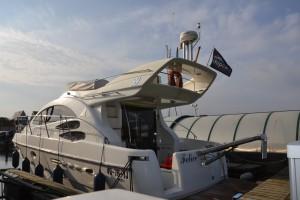 Azimut 39 | Jacht makelaar | Shipcar Yachts
