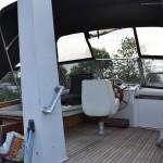 Valk Bakdekkruiser 2   Jacht makelaar   Shipcar Yachts