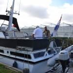Valk Bakdekkruiser 12   Jacht makelaar   Shipcar Yachts