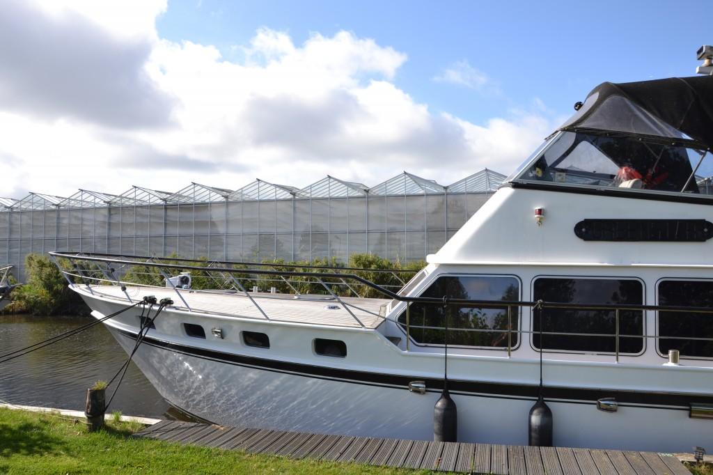 Valk Bakdekkruiser   Jacht makelaar   Shipcar Yachts