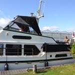 Valk Bakdekkruiser 14   Jacht makelaar   Shipcar Yachts
