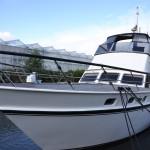 Valk Bakdekkruiser 16   Jacht makelaar   Shipcar Yachts