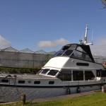 Valk Bakdekkruiser 18   Jacht makelaar   Shipcar Yachts