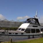 Valk Bakdekkruiser 19   Jacht makelaar   Shipcar Yachts