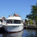 Carver 28 1   Jacht makelaar   Shipcar Yachts