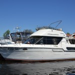 Carver 28 4   Jacht makelaar   Shipcar Yachts