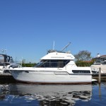 Carver 28 5   Jacht makelaar   Shipcar Yachts