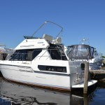 Carver 28 6   Jacht makelaar   Shipcar Yachts