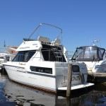 Carver 28 7   Jacht makelaar   Shipcar Yachts