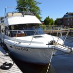 Carver 28 9 | Jacht makelaar | Shipcar Yachts