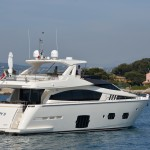 Ferretti 800 HT 2 | Jacht makelaar | Shipcar Yachts