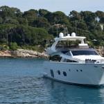 Ferretti 800 HT 3 | Jacht makelaar | Shipcar Yachts