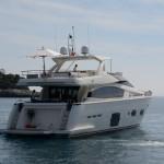 Ferretti 800 HT 4 | Jacht makelaar | Shipcar Yachts