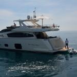 Ferretti 800 HT 6 | Jacht makelaar | Shipcar Yachts