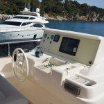 Ferretti 800 HT 9 | Jacht makelaar | Shipcar Yachts
