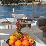 Ferretti 800 HT 10 | Jacht makelaar | Shipcar Yachts