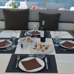Ferretti 800 HT 14 | Jacht makelaar | Shipcar Yachts