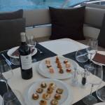 Ferretti 800 HT 15 | Jacht makelaar | Shipcar Yachts