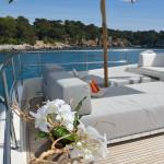 Ferretti 800 HT 16 | Jacht makelaar | Shipcar Yachts