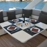 Ferretti 800 HT 17 | Jacht makelaar | Shipcar Yachts