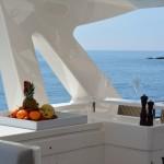 Ferretti 800 HT 18 | Jacht makelaar | Shipcar Yachts