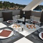 Ferretti 800 HT 19 | Jacht makelaar | Shipcar Yachts