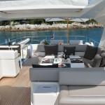 Ferretti 800 HT 20 | Jacht makelaar | Shipcar Yachts