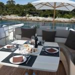 Ferretti 800 HT 21 | Jacht makelaar | Shipcar Yachts