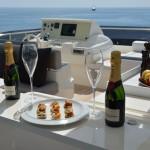 Ferretti 800 HT 22 | Jacht makelaar | Shipcar Yachts