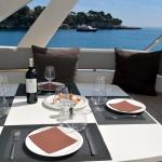 Ferretti 800 HT 23 | Jacht makelaar | Shipcar Yachts