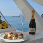 Ferretti 800 HT 24 | Jacht makelaar | Shipcar Yachts