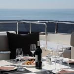 Ferretti 800 HT 25 | Jacht makelaar | Shipcar Yachts
