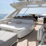 Ferretti 800 HT 27 | Jacht makelaar | Shipcar Yachts