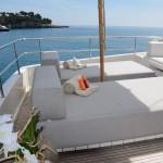 Ferretti 800 HT 28 | Jacht makelaar | Shipcar Yachts