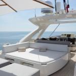 Ferretti 800 HT 29 | Jacht makelaar | Shipcar Yachts